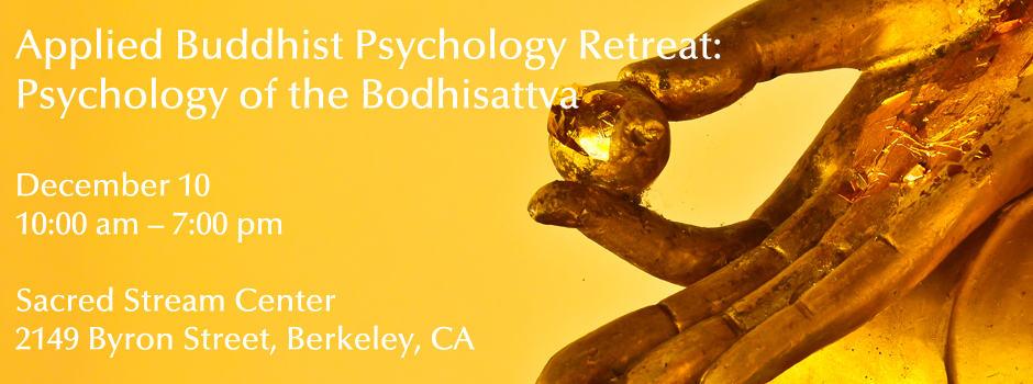 Psychology of the Bodhisattva