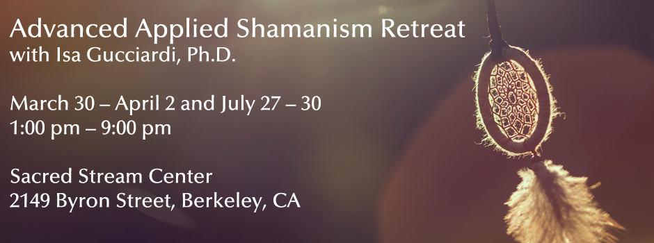 Advanced Applied Shamanism