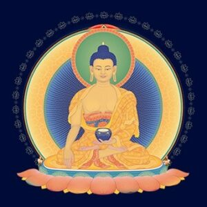 Buddha Shaktamuni Chant (Download)