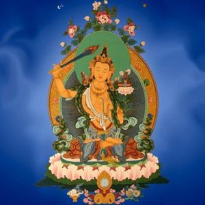 Manjushri Chant (Download)