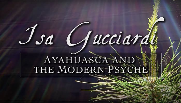 Ayahuasca and the Modern Psyche