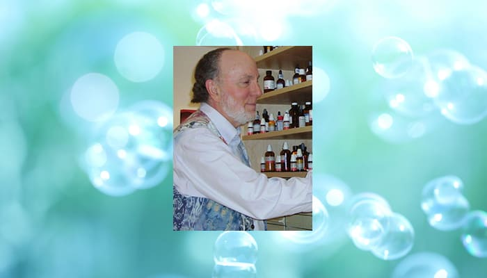 Why Homeopathy?