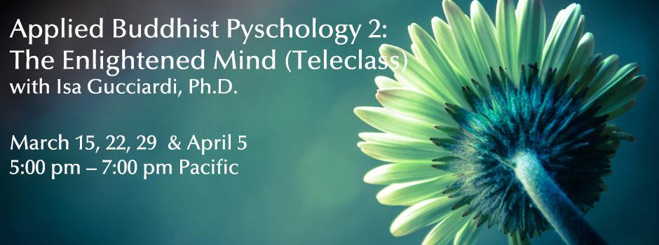 Applied Buddhist Psychology 2_Slider
