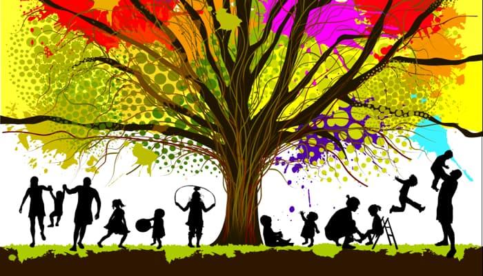 Conscious Parenting Part 4: Cultural Context