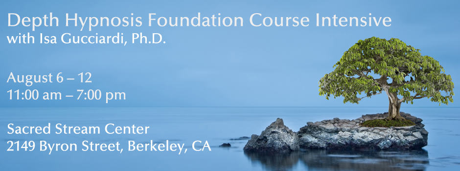 Depth Hypnosis Foundation Course_Slider