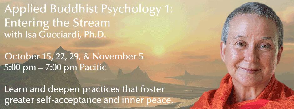 Applied Buddhist Psychology_Slider