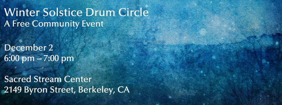 Winter Solstice Drum Circle_Slider