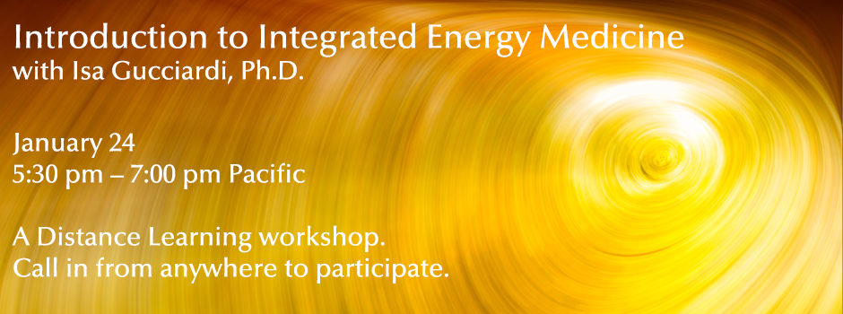 Introduction to Integrated Energy Medicine_Slider
