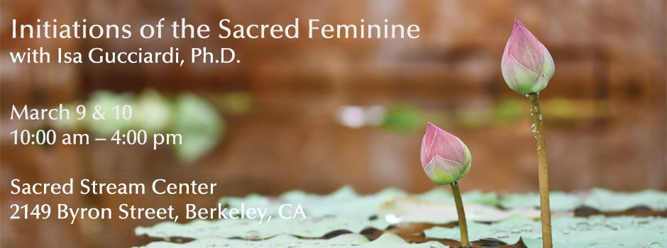 Initiations of the Sacred Feminine_Slider