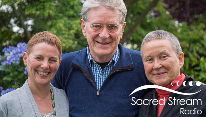 Sacred Stream Radio Podcast: Episode 49: Robert Thurman