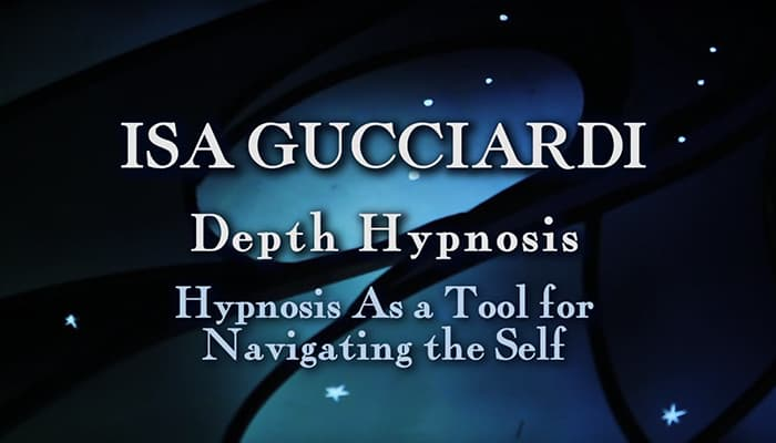 Hypnosis As a Tool for Navigating the Self