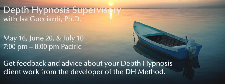 Depth Hypnosis Supervisory_Slider