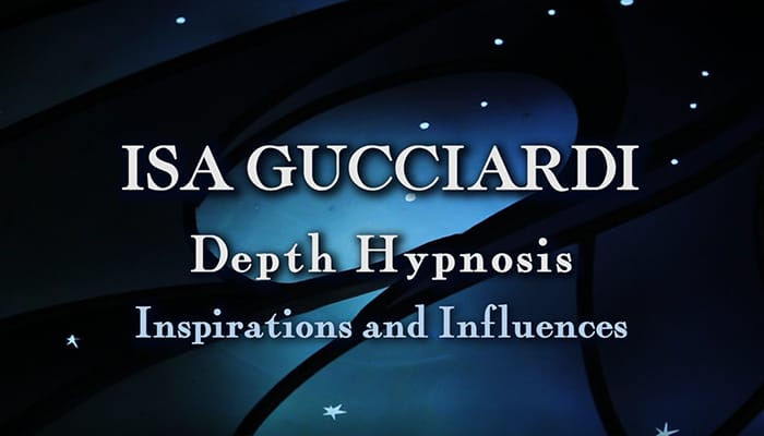 Depth Hypnosis: Inspirations and Influences