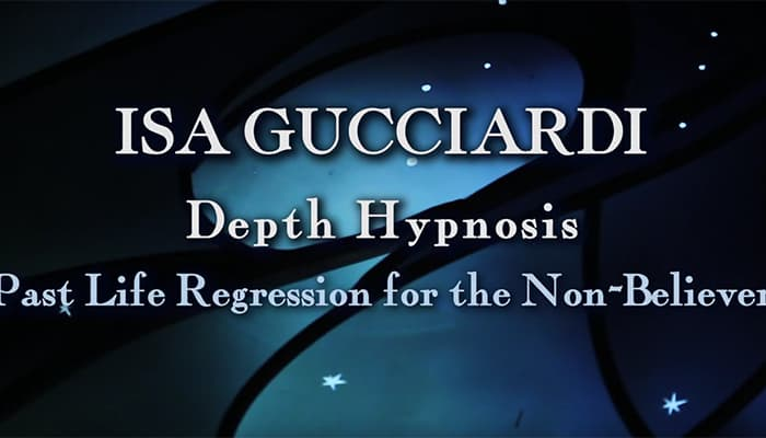 Depth Hypnosis: Past Life Regression for the Non-Believer