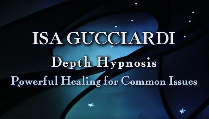 Depth Hypnosis: Powerful Healing for Common Issues