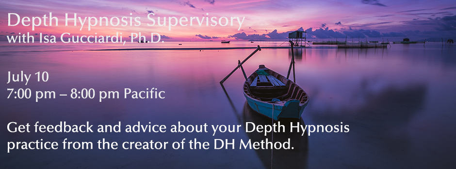 Depth Hypnosis Supervisory_Slider