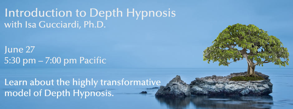 Introduction to Depth Hypnosis_Slider