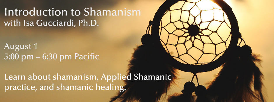 Introduction to Shamanism_Slider