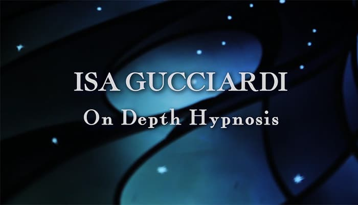 Isa Gucciardi on Depth Hypnosis