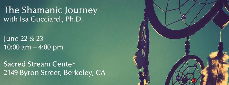 The Shamanic Journey_Slider
