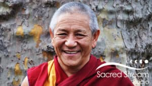 Podcast: Episode 51: Pema Dorjee