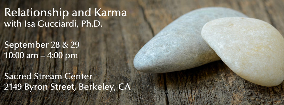 Relationship and Karma_Slider