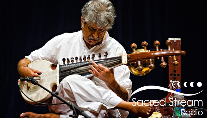 Sacred Stream Radio Podcast: Episode 55: Rajeev Taranath