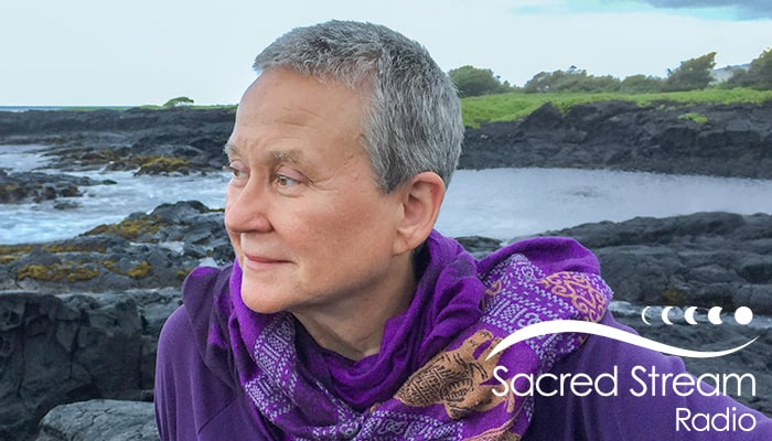 Sacred Stream Radio Podcast: Episode 56: Isa Gucciardi: Oracle Traditions in Buddhism and Shamanism