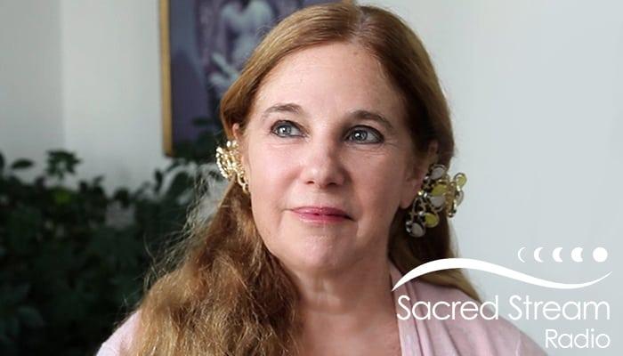 Sacred Stream Radio Podcast: Episode 58: Dena Meriam